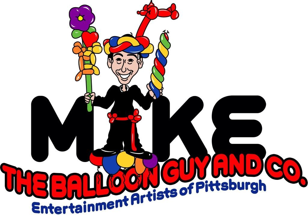 This Saturday !  Mike the Balloon Guy , will be at Gift Basket World & Candy Sho